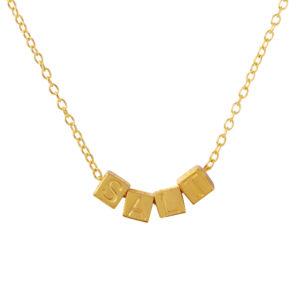four-cube-necklace