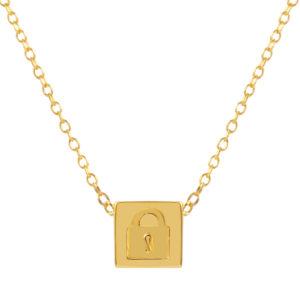 padlock-necklace