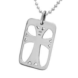 patonce-cross-dog-tag-back