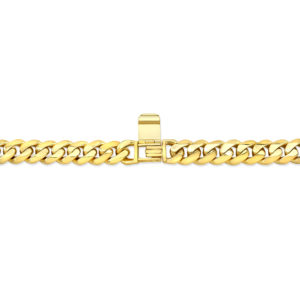 10mm Miami Cuban Link Chain Clasp