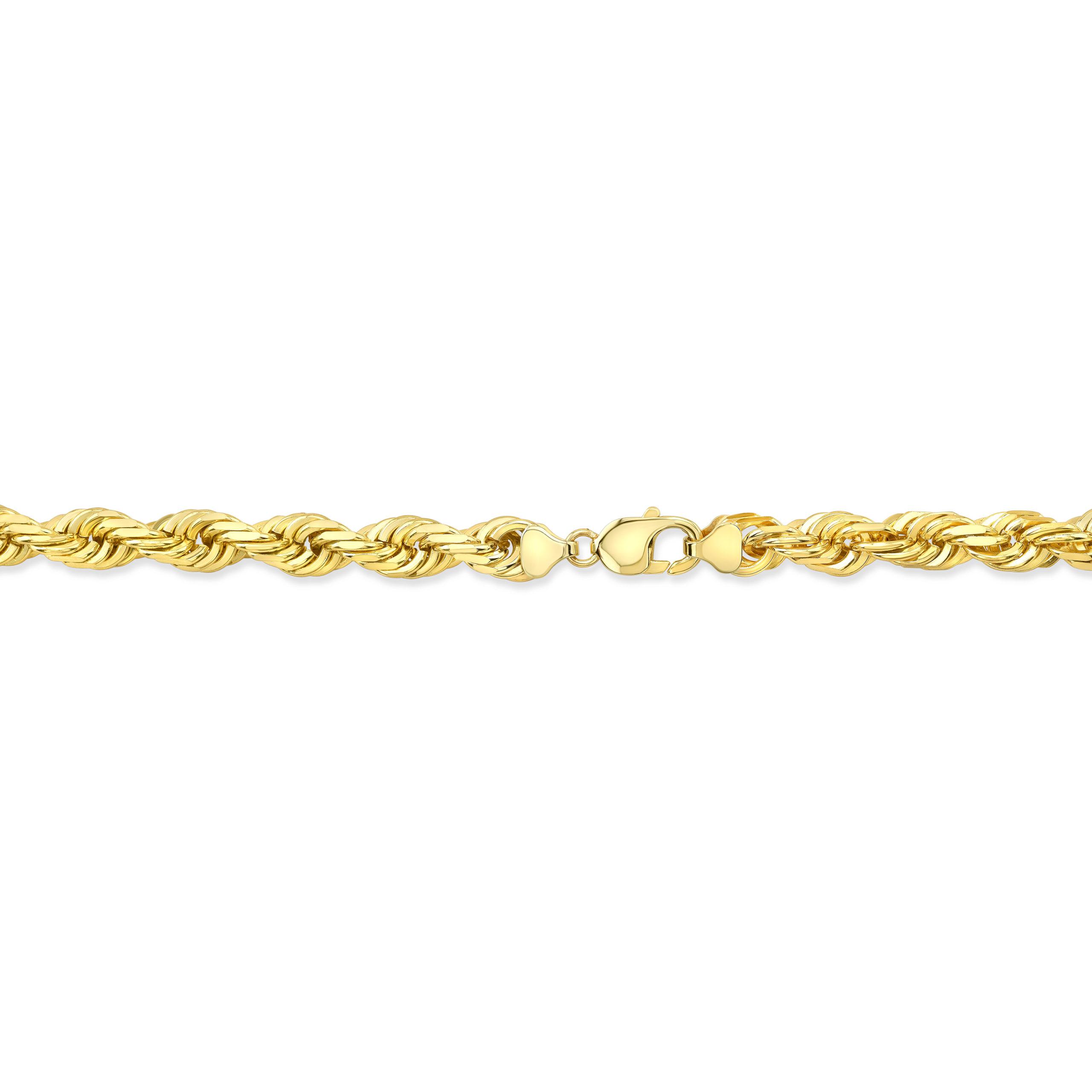 Rope Chain Lock